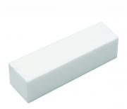 Lixa bloco fecha poros abrasiva branca 1un KN21