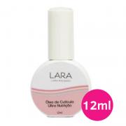 Óleo De Cutícula Ultra Nutrição Lara Machado 12ml