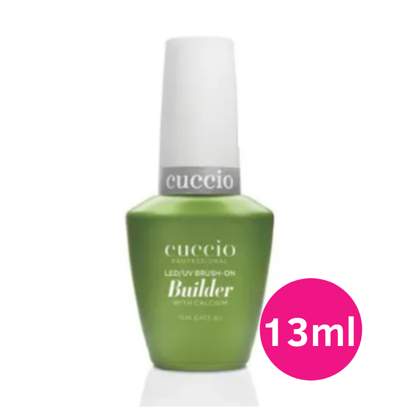 Base Calcium Em Gel Builder Cuccio Pro 13ml