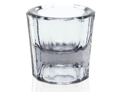 Dappen pote de vidro para líquido NS050801