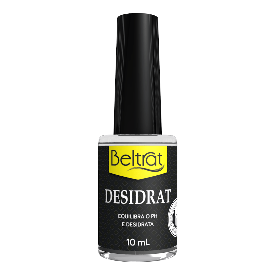 Desidrat desidratador para unhas - Beltrat 10ml