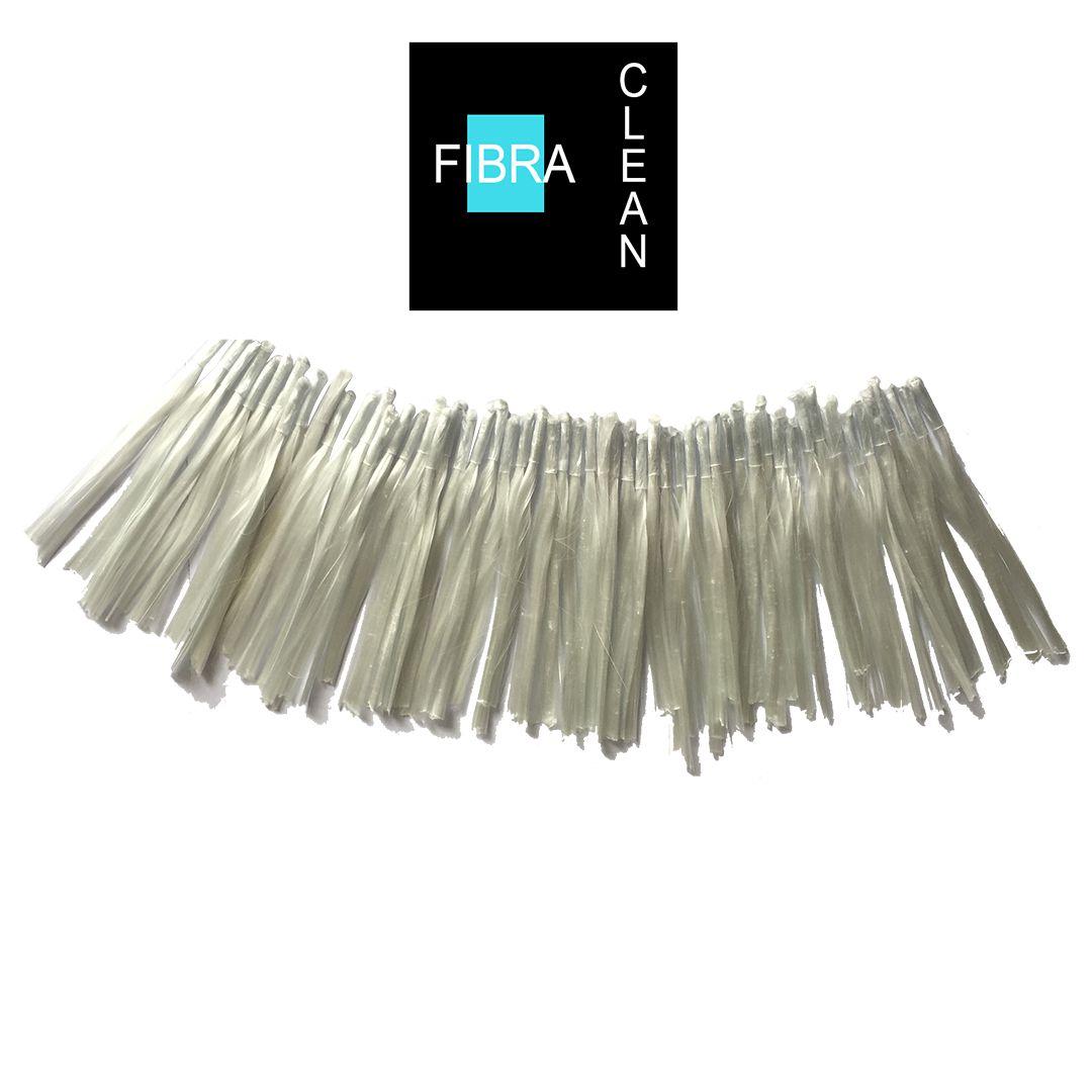 Fibra de vidro fibra clean tufo para alongamento - unhas de fibra com 50 unidades