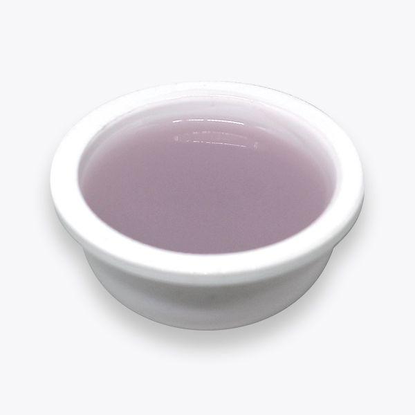 Gel para alongamento de unhas - Adore master gel LED/UV pink refil 30g