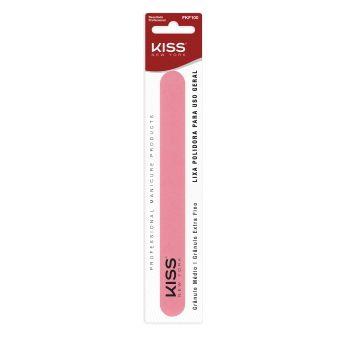 Lixa polidora para uso geral kiss NY FKF100