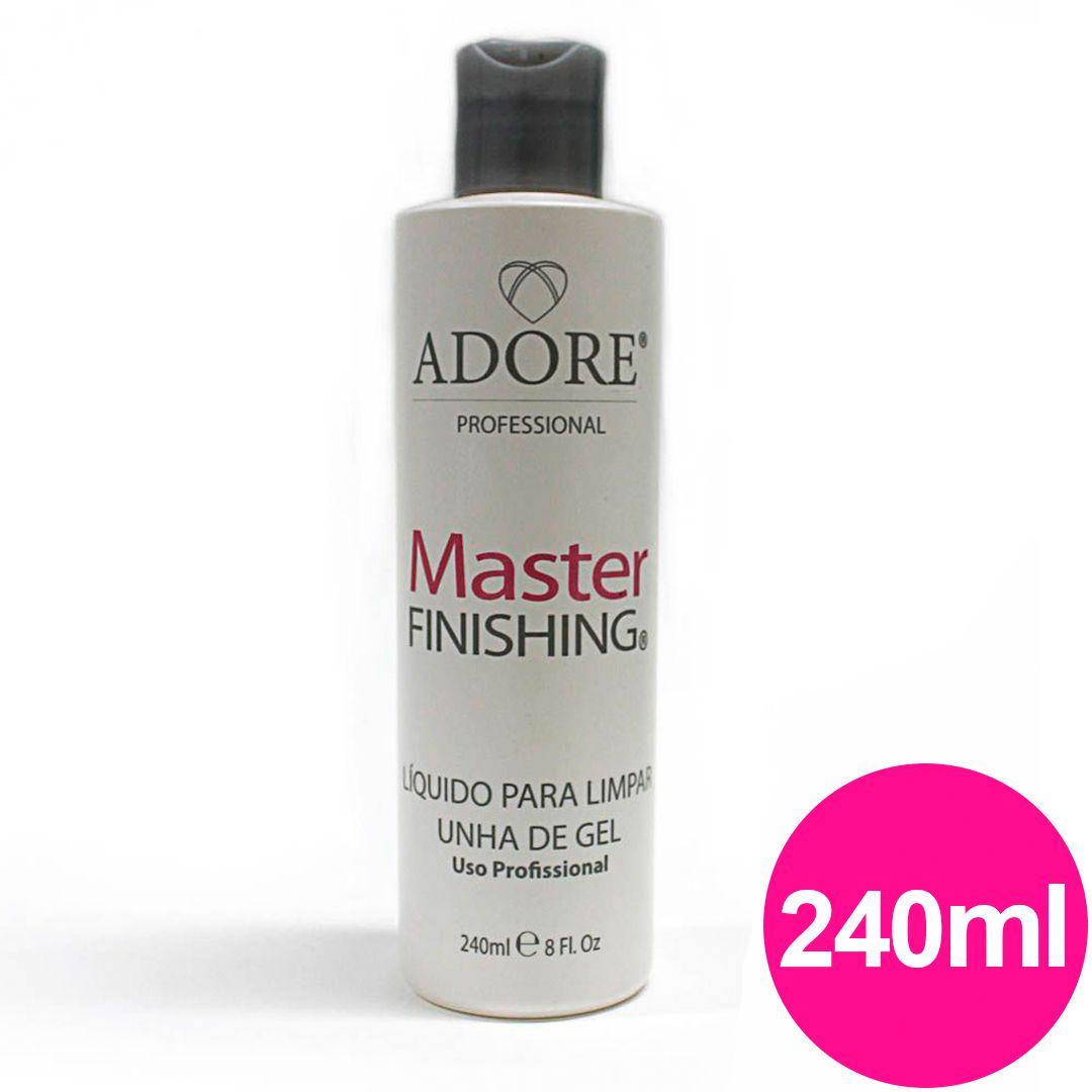 Master finishing Adore - Frasco de 240ml