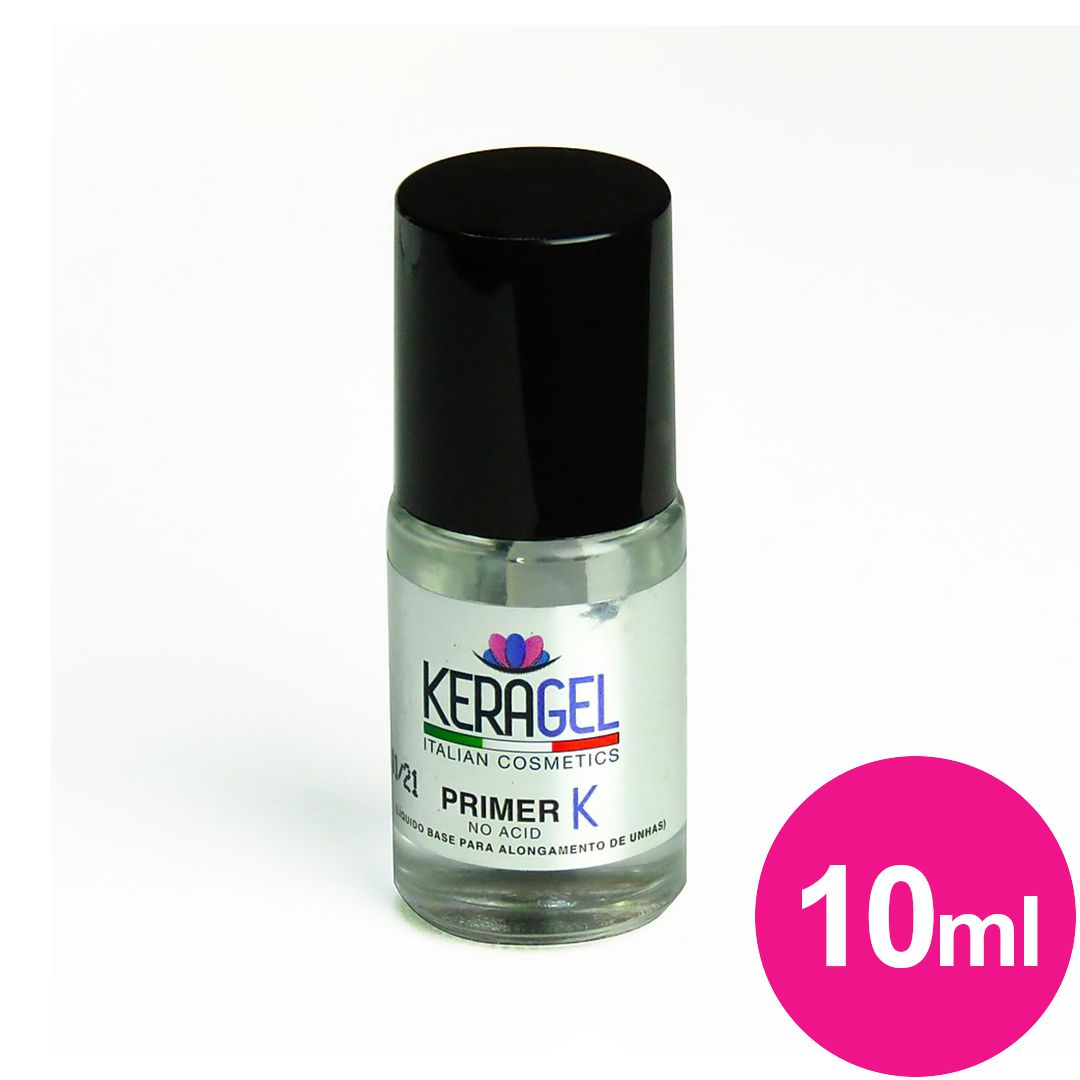 Primer K da Keragel 10ml