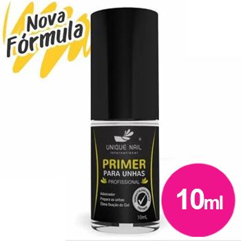 Primer líquido (não ácido) unique nail 10ml
