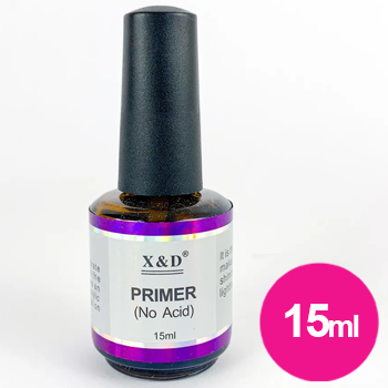 Primer (sem ácido) - x&d 15ml