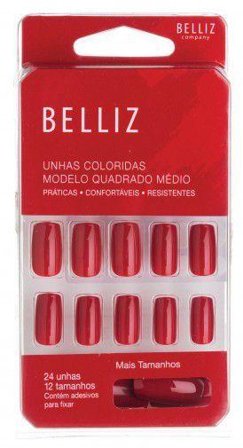 Unhas Belliz Red Wine - Vinho - 1260