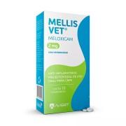 Anti-inflamatório para Cães Mellis Vet 2mg - Avert