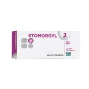 Antibiótico Stomorgyl 2 (20 drágeas) - Boehringer Ingelheim