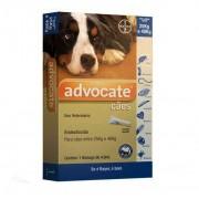 Antipulgas Advocate para Cães acima de 25kg (4,0ml) - Bayer