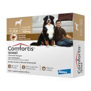 Antipulgas Comfortis 1620mg para Cães de 27 a 54kg - Elanco