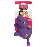 Brinquedo para Cães Hippo Medium - Kong Phatz
