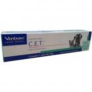 C.E.T. Pasta Enzimatica Dental (70g) - Virbac