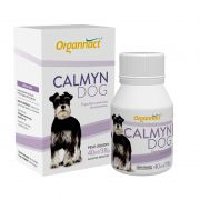 Calmyn Dog 40ml - Organnact