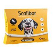Coleira Antiparasitária para Cães de Grande Porte Scalibor 25g - MSD Saúde Animal