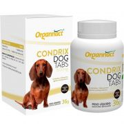 Condrix Dog Tabs 600mg (36g) - Organnact