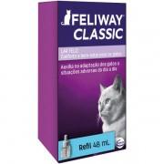 Feliway Classic Refil para Difusor Elétrico 48ml- Ceva