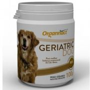Geriatric Dog 100g - Organnact