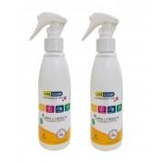 Kit 2 Unidades Higienizador de Patas Like Clean - Like Pet