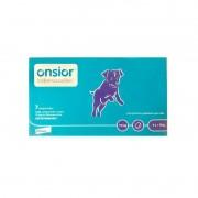 Onsior (robenacoxibe) para cães de 5 a 10kg (7 comprimidos) 10mg - Elanco