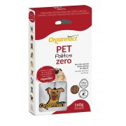 Pet Palitos Zero 160g - Organnact