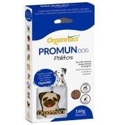 Promun Dog Palitos 160g - Organnact