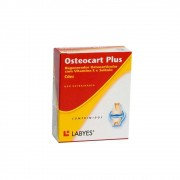 Regenerador Articular com Vitaminas Osteocart Plus (30 comprimidos)