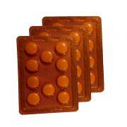 Regenerador Articular com Vitaminas Osteocart Plus (3 cartelas com 10 comprimidos) - Labyes