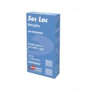 Regulador de Cio e Lactação Sec Lac 5 (0,5mg) com 16 comprimidos - Agener União