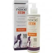 Shampoo para Cães e Gatos Noxxi SEC 200ml - Avert  (Validade 11/2020)