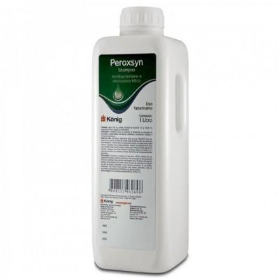Shampoo Peroxsyn 1L - Konig