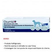 Solução Otológica Osurnia em Gel 1 ml (2 Tubos) - Elanco (Produto Refrigerado)