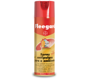Spray Antipulgas para o Ambiente Fleegard 300ml (207g) - Bayer
