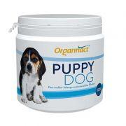 Suplemento Alimentar para Cães Filhotes Puppy Dog 200g - Organnact