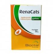 Renacats 50g - Bioctal
