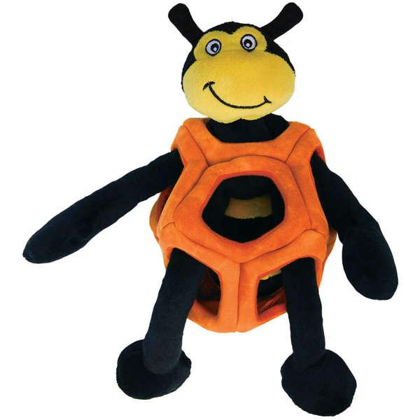 Brinquedo para Cães Bee Large - Kong Puzzlements