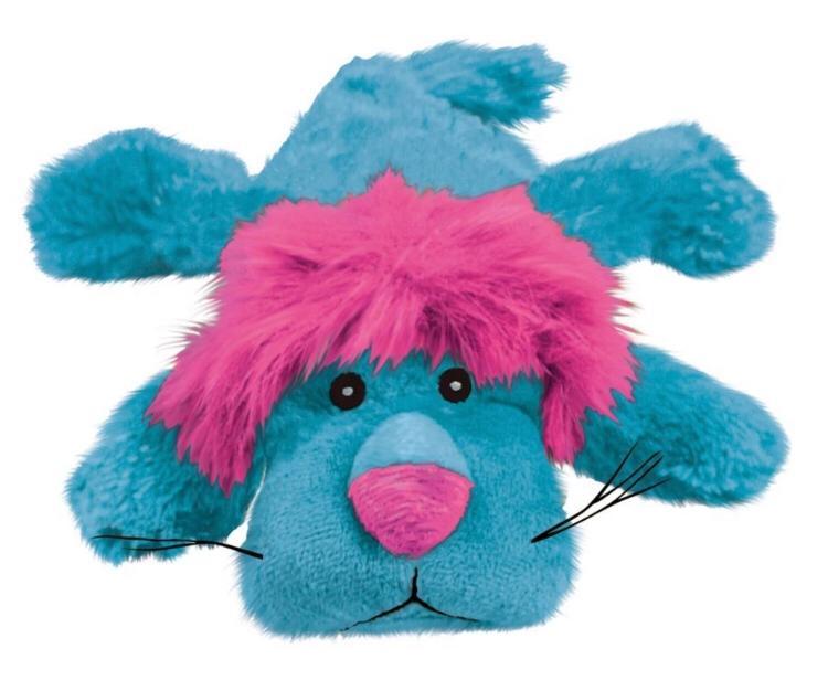 Brinquedo para Cães King Lion Medium - Kong Cozie