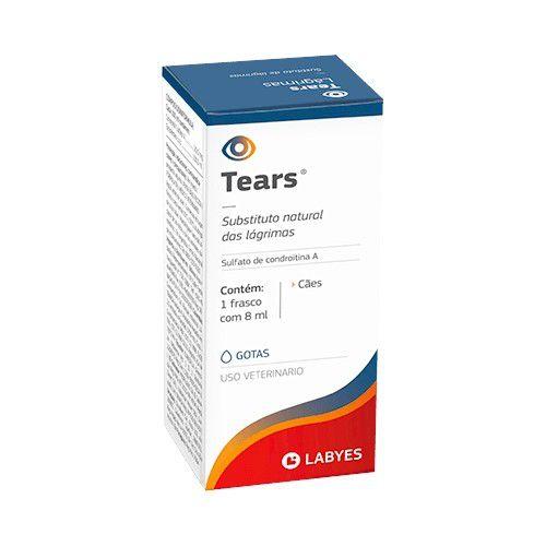 Colírio Tears 10ml - Labyes