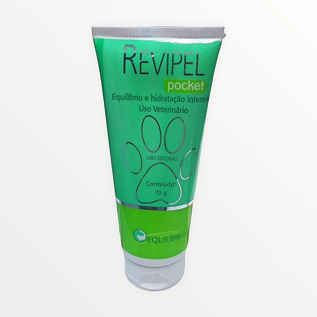 Creme Hidratante Revipel 70g - Agener União