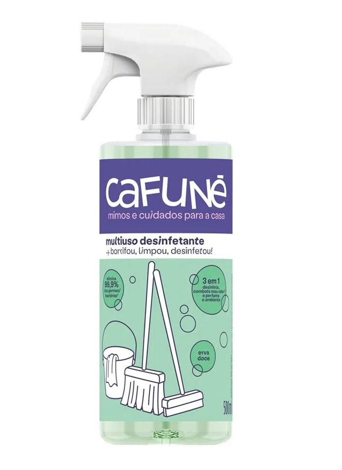 Desinfetante Multiuso Erva Doce 500ml - Cafuné