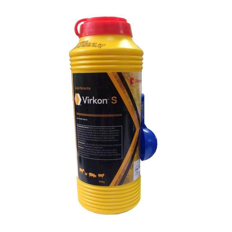 Desinfetante Virkon S 500g - Inovet