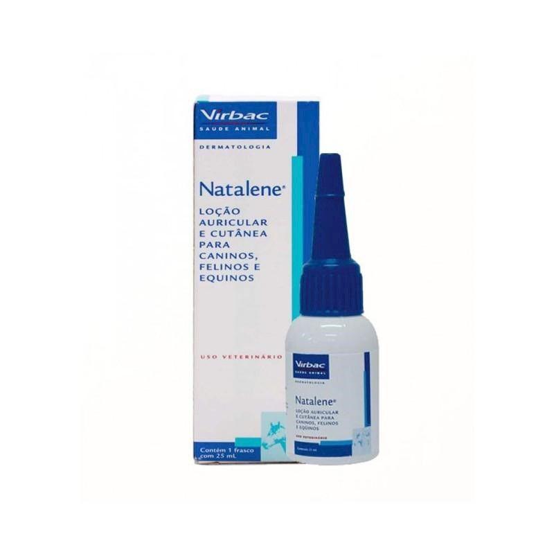 Natalene Auricular 25ml - Virbac