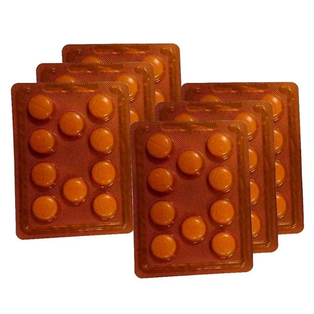 Regenerador Articular com Vitaminas Osteocart Plus (6 cartelas com 10 comprimidos) - Labyes (Validade Agosto/2020)