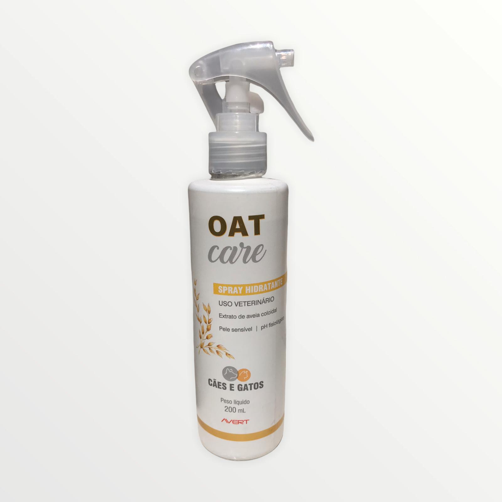 Spray Hidratante Oat Care 200ml - Avert
