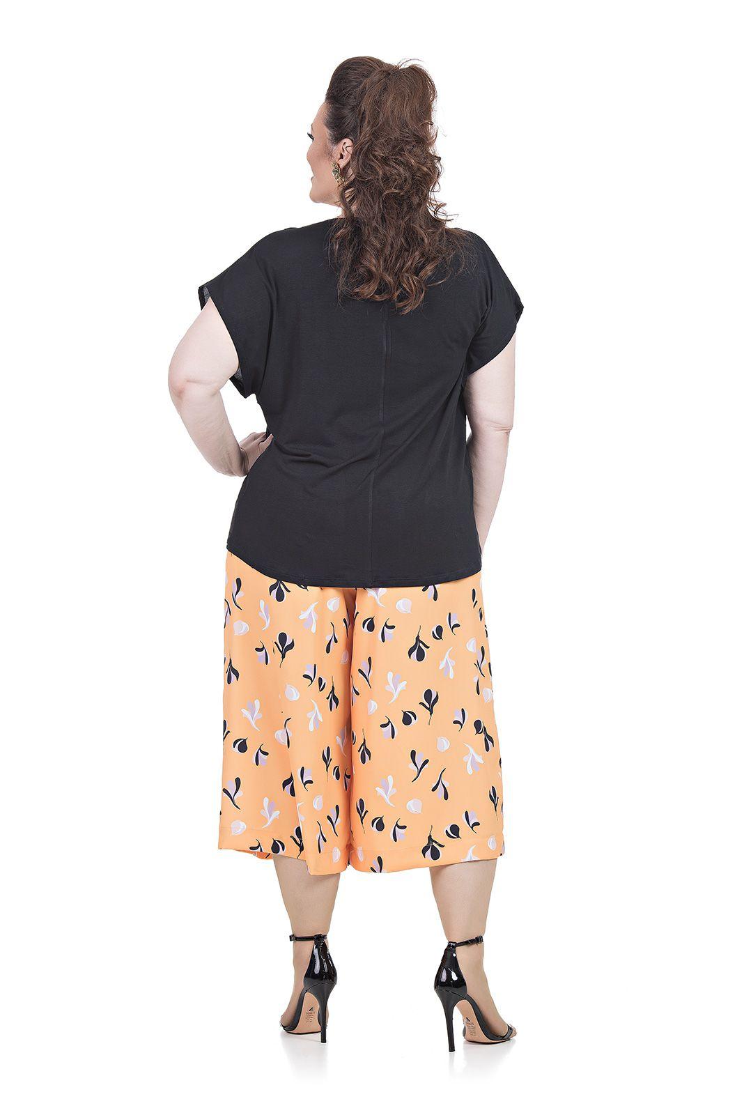 Pantacour Plus Size