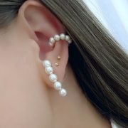 Brinco earhook Celisa Luna