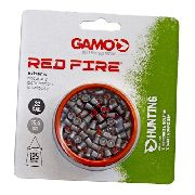Chumbinho Gamo - Cal. .22 - 15,4 Grains - Red Fire