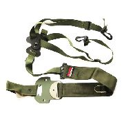 Military Chest Harness